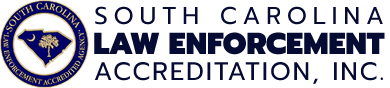 South Carolina Law Enforcement Accreditation, Inc. Logo